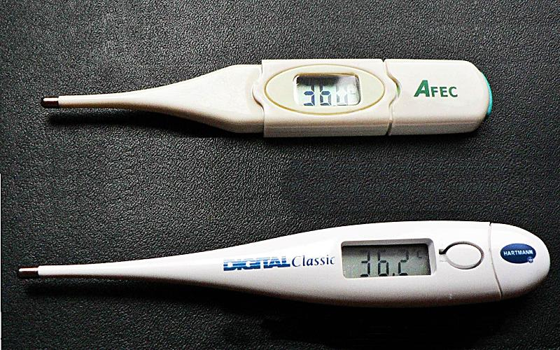 Which is the Best Method for Taking a Child's Temperature?