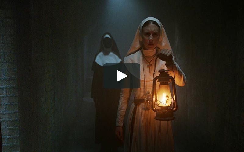 The Nun movie review: The worst movie of the Conjuring series?