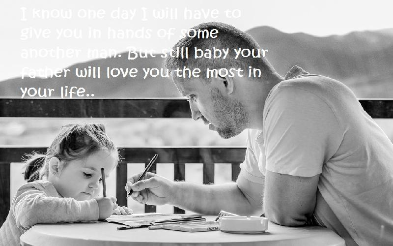 35 Best Father Quotes for Daughter and Sayings