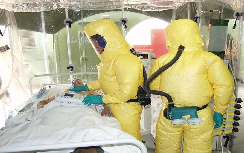 Why the Outbreak of the Ebola Virus Disease has a Negative Impact on Businesses in Africa
