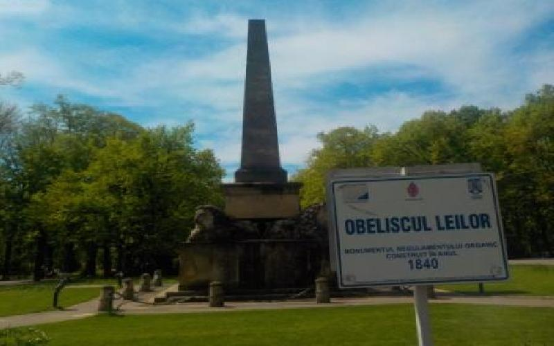 Thoughts on The Lions' Obelisk- A Remarkable Historical Monument