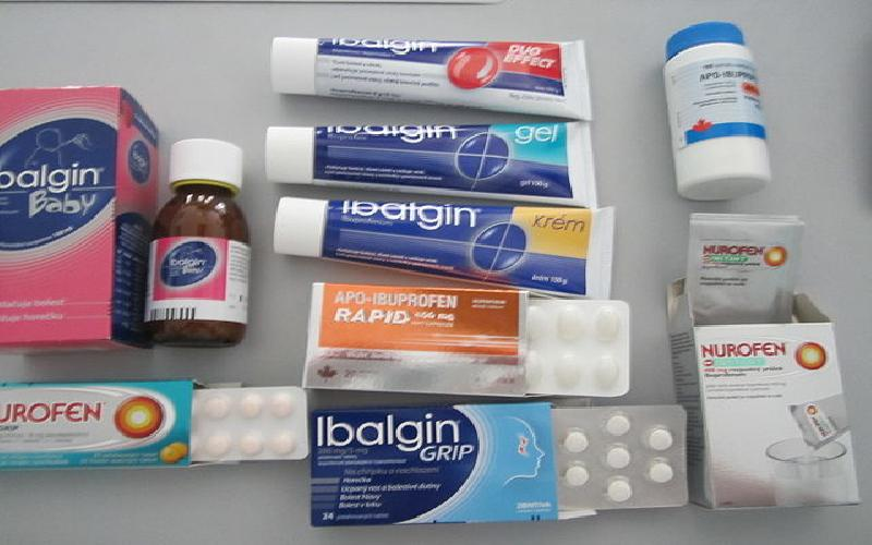 Guide to Non-Prescription Medications for Arthritis Pain