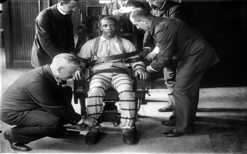 6 Reasons The Death Penalty Should Be Abolished