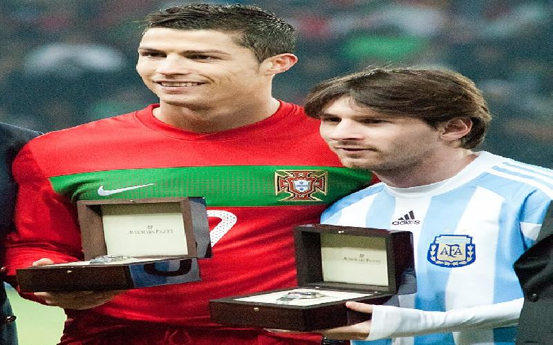 5 Reasons Why Ronaldo and Messi Should Not Be Compared