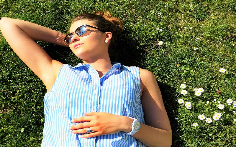 How to Get Vitamin D from Sunlight?