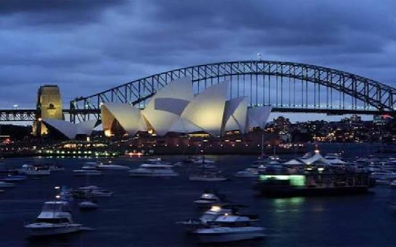 Visit the gateway to Australia- Sydney