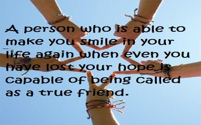 42 Best Friends Quotes That Make You Cry