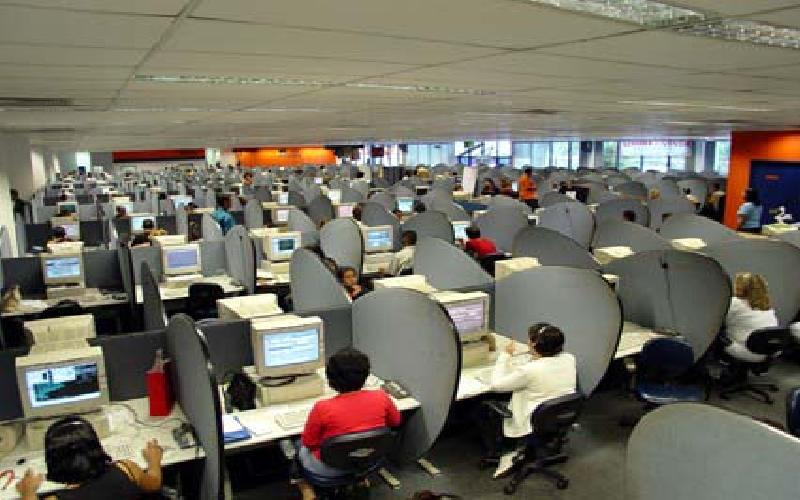 Current State of the Global Call Center Industry