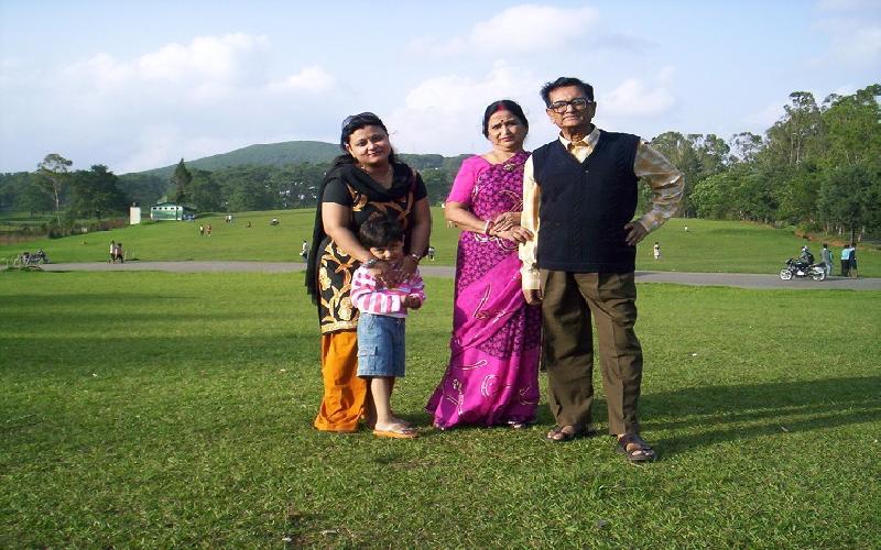 Comparison between Shillong and Cherrapunjee in Meghalaya.