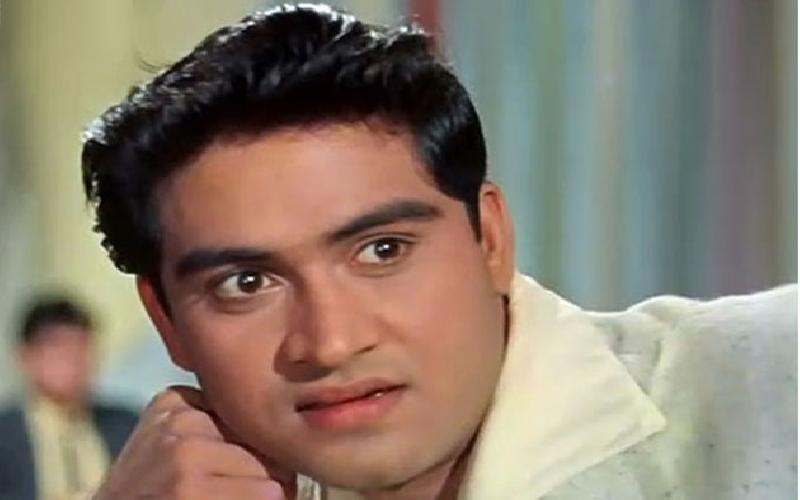 Joy Mukherjee combined well with Rafisahab, Shankar Jaikishan and OP Nayyar