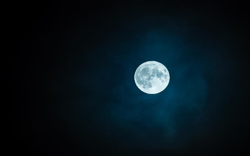 Moon is the Same Old Story of Human Greed