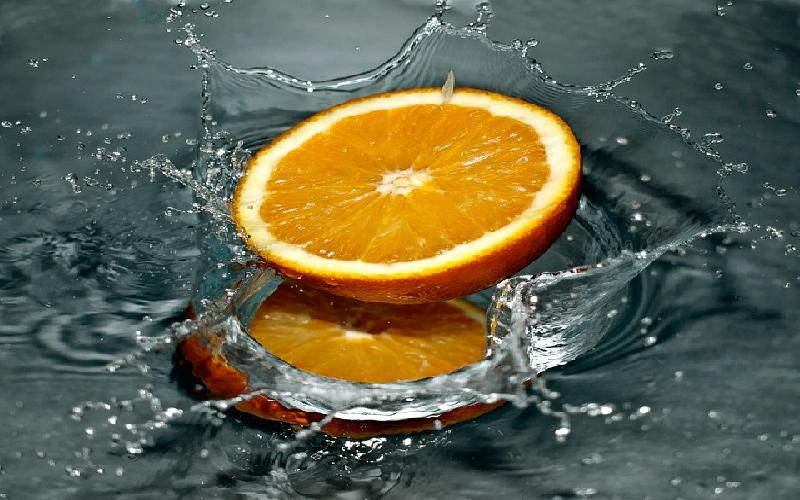 11 Beauty Benefits of Orange: How Orange Juice Benefits Skin
