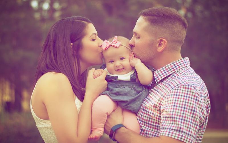 10 Qualities of Good Parents