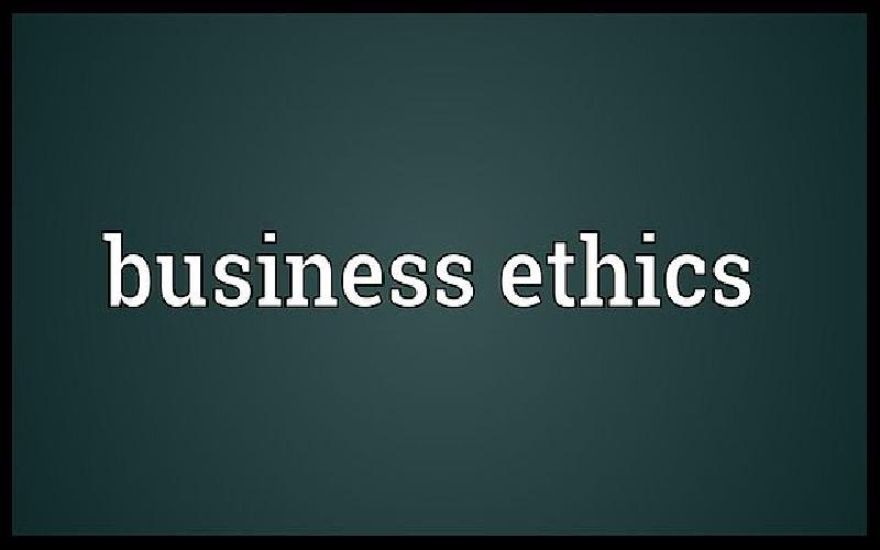 Understanding Ethical Differences in International Business