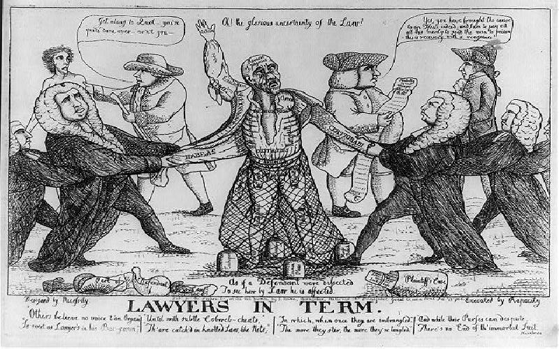 Lawyers or Liars: Should Lawyers be allowed to hide the Truth?