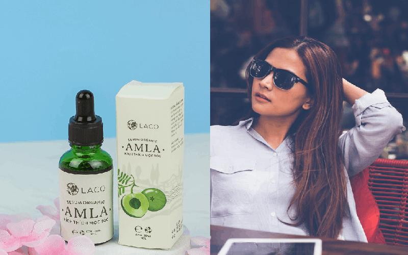 How to Use Amla for Hair Growth ?