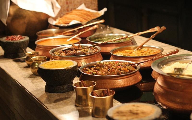 Top 10 Delicious Items for Indian Wedding Day Menu