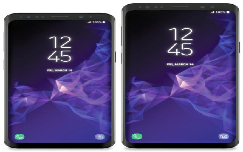 Samsung Galaxy S9 and S9 Plus - What to Expect from Samsung's Next Flagship