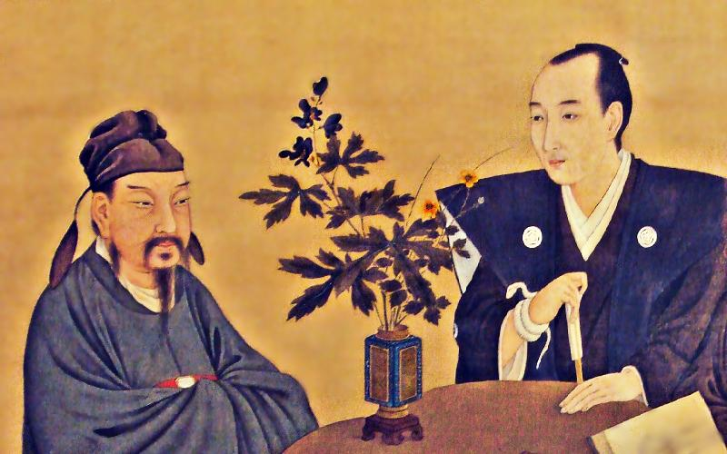 Comparing Japanese & Chinese Cultures : Similarities and Differences