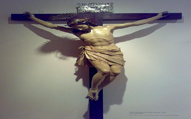 Christ brings us freedom
