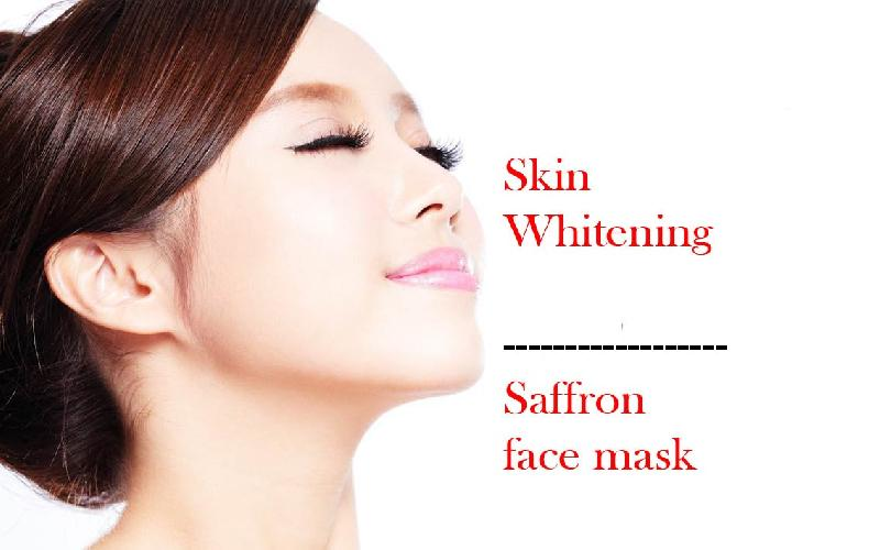 10 Saffron Benefits & Uses for Skin: How to Use Saffron on Face