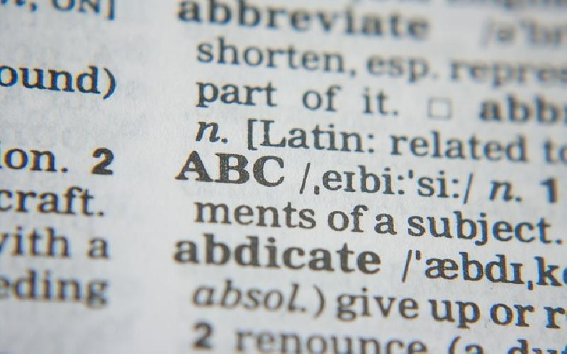 The Importance of Vocabulary Building in Business English Communication