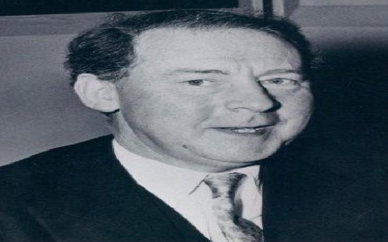 Hugh Gaitskell - Leader of the Labour Party