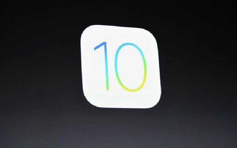 iOS 10 - Is that what you really want?