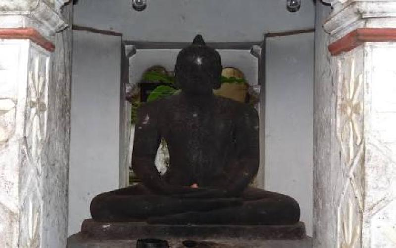 Jainism and Buddhism in Kerala