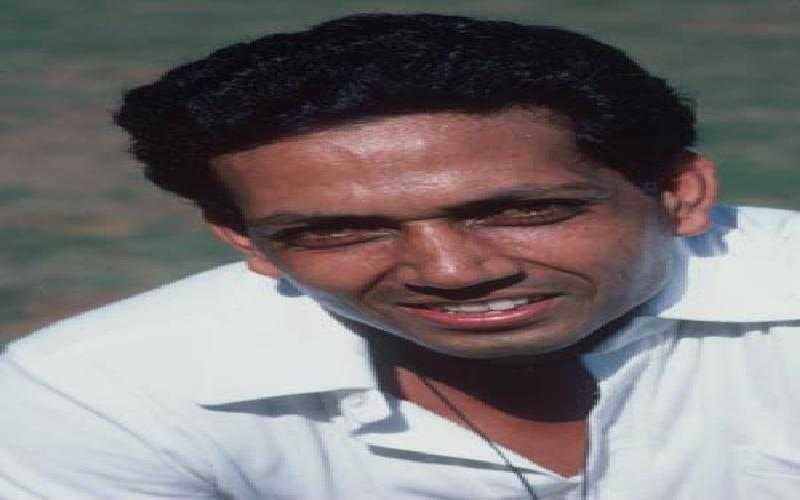 Mohinder Amarnath always remained unwept, unsung cricketer.
