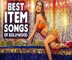 Top 100 Bollywood Item Girls - Entertainment Blog