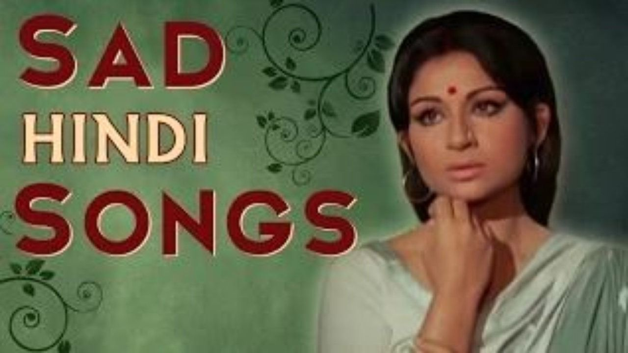 100 Greatest Bollywood Sad Songs Entertainment Blog The seventies saw a tremendous rise in hindi cinema. 100 greatest bollywood sad songs