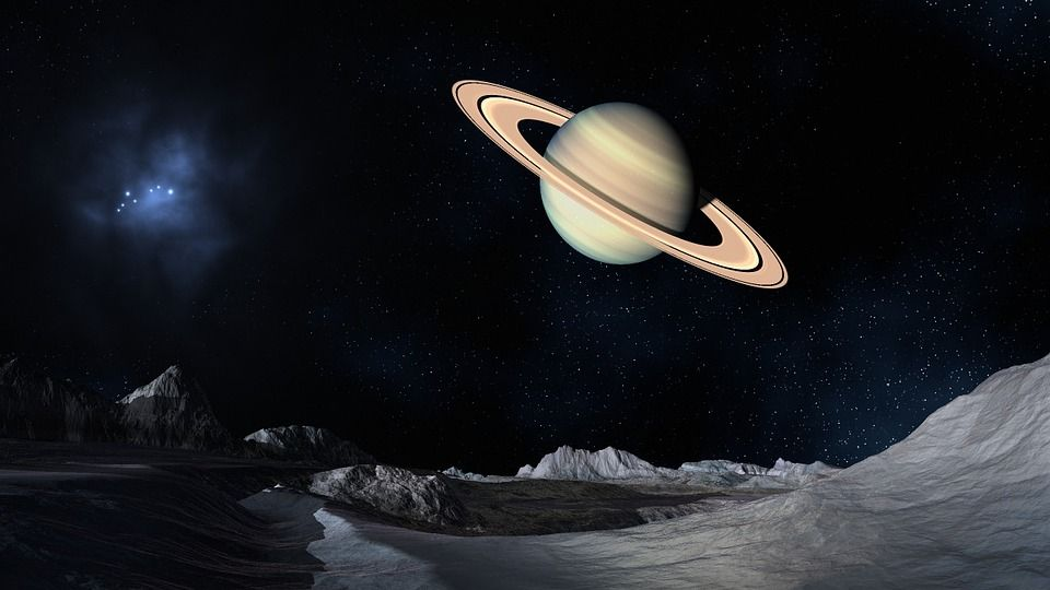 Is Saturn in 10th House Good for Career? - Astrology Blog