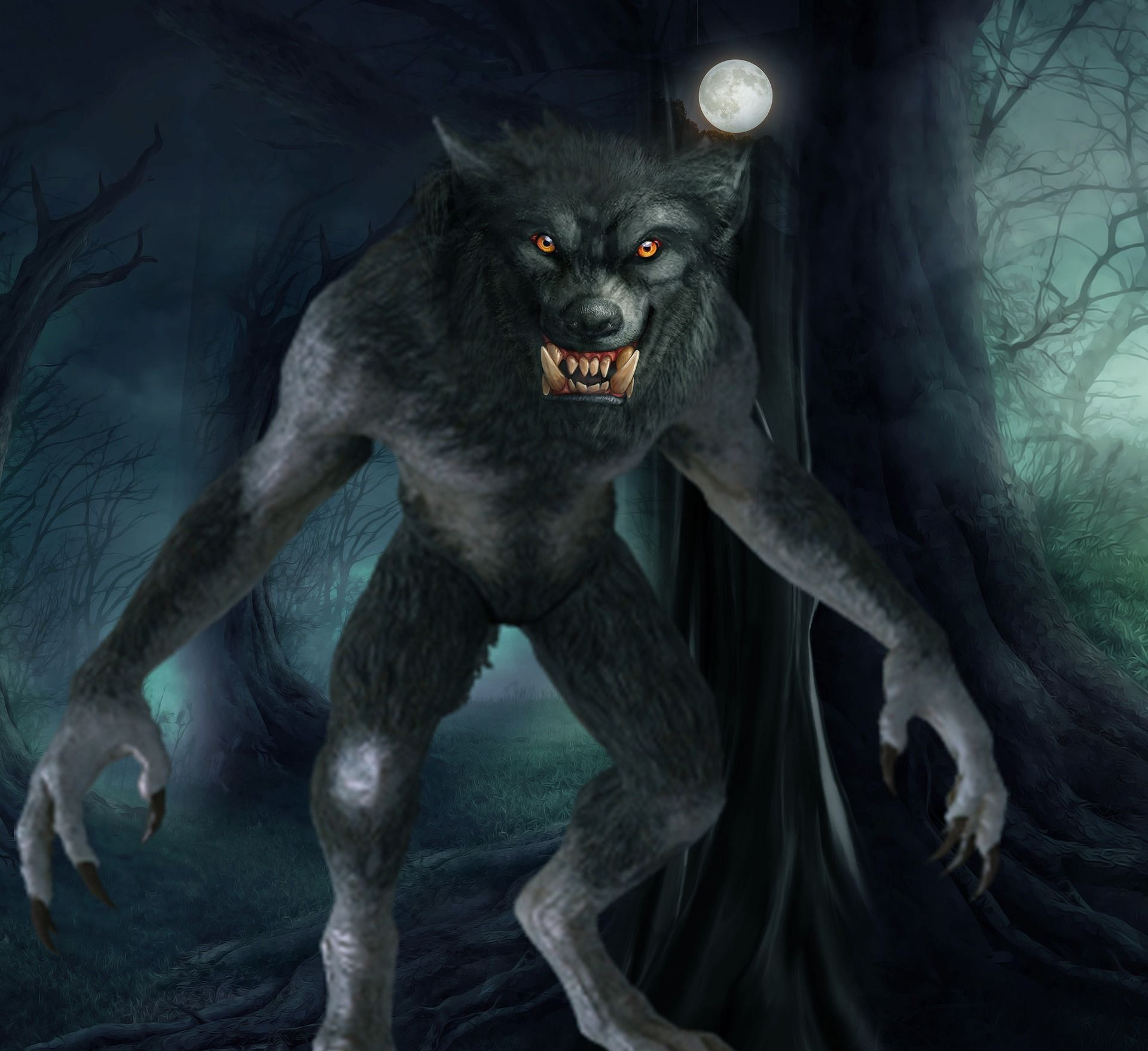 An Erotic Werewolf In London 100 greatest werewolf movies - entertainment blog