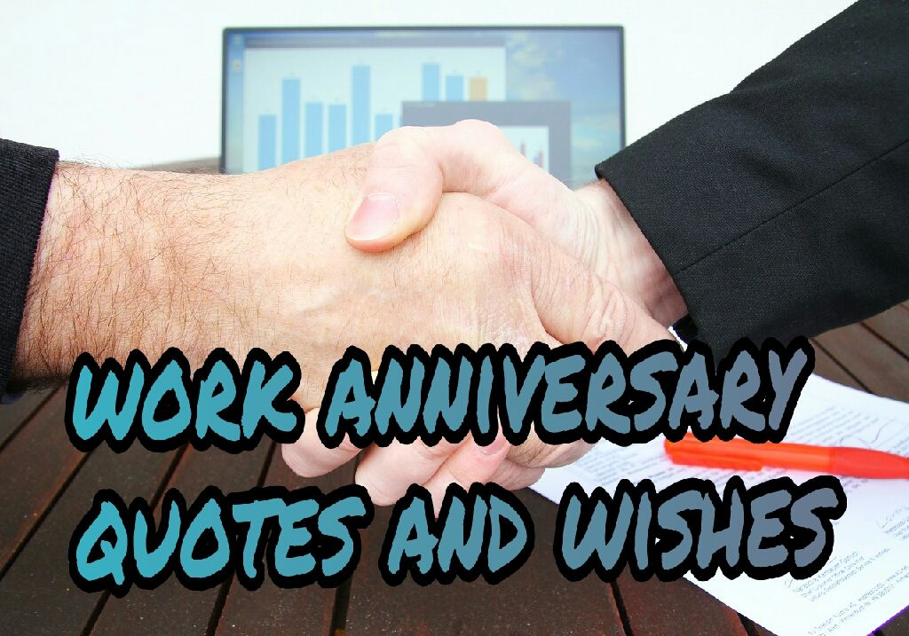 Work Anniversary Quotes And Wishes For Colleague Samplemessages Blog You might like inspiring quotes for work. work anniversary quotes and wishes for